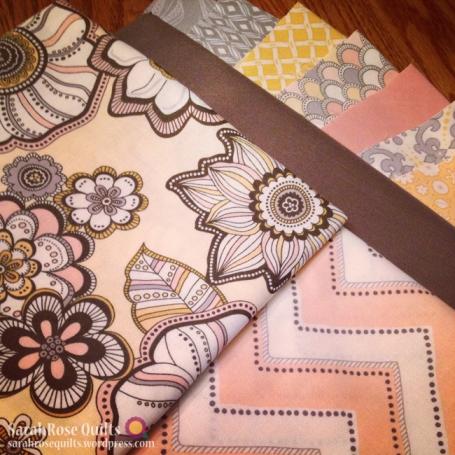 Modern Bliss Fabrics