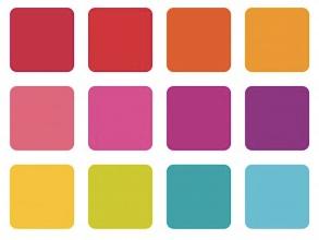 VMQG Color Palette