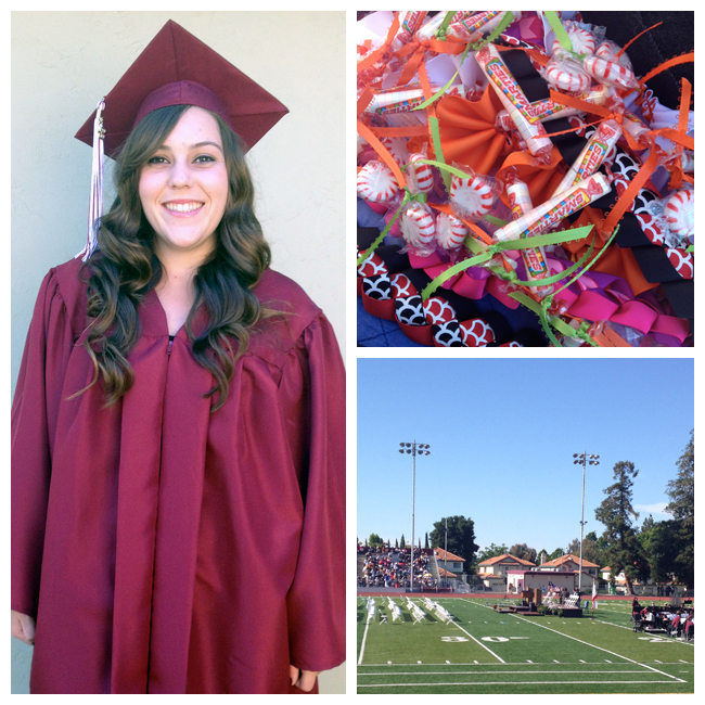 Fremont High School Graduation 2013